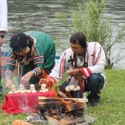 КМНС Приморья отмечают Международный день коренных народов. Фото пресс-службы администрации региона