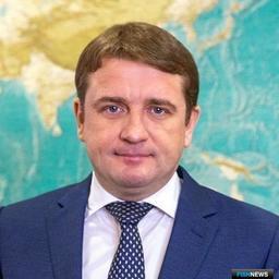 Заместитель министра сельского хозяйства – руководитель Росрыболовства Илья ШЕСТАКОВ. Фото пресс-службы ведомства
