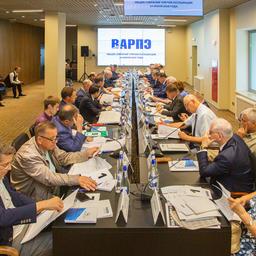 Общее собрание ВАРПЭ утвердило приоритетные направления работы в 2019 г.