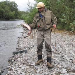 В Камчатском крае рыбакам-любителям стали доступны горбуша и кета