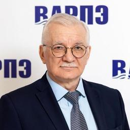Президент Ассоциации предприятий рыбной отрасли Хабаровского края Сергей РЯБЧЕНКО