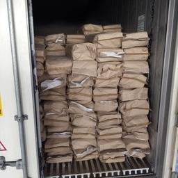 Всего прибыло 5,3 тыс. тонн рыбы и кальмара. Фото пресс-службы Россельхознадзора